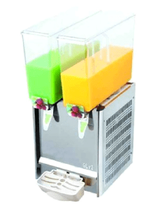 Juice dispenser 9L