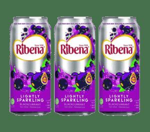 RIBENA SPARKLING