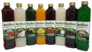 Nutrifres Juice Concentrate